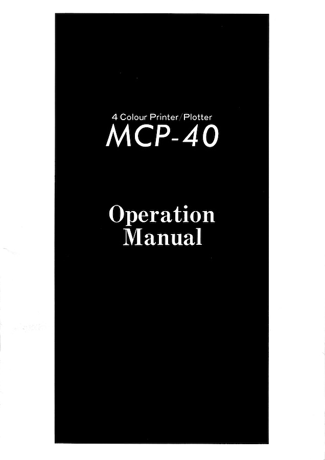 MCP-40 user manual_Page_01