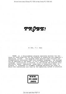 PROBE_001