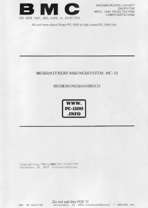 BMC_MC-12_User_manual