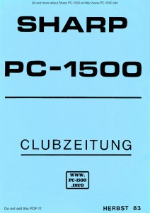 Clubzeitung_Herbst83
