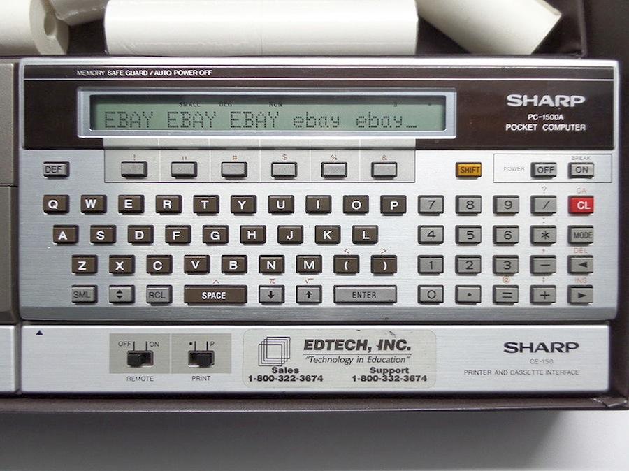 EDTECH_PC-1500A