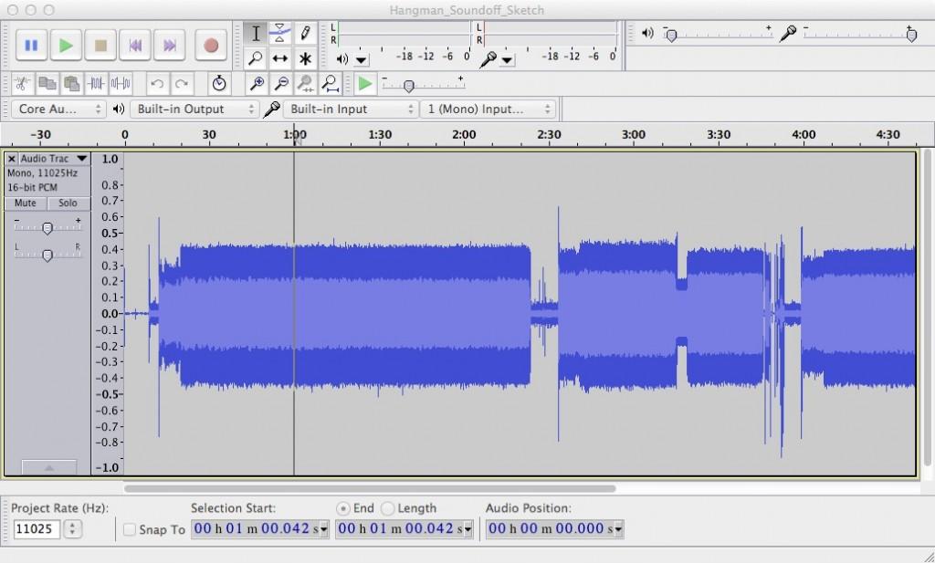 RecordedTape