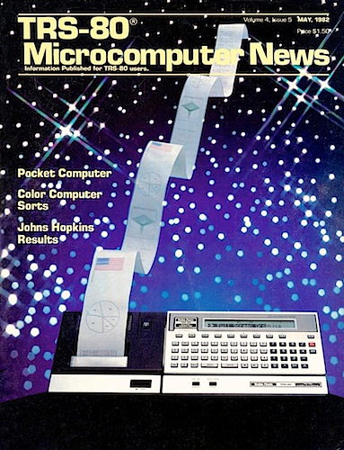 TRS-80_Microcomputer_News