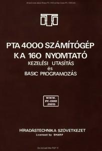HU_PTA-4000